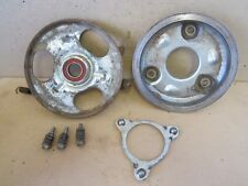 Honda HR214 Mower Ball Control Kit 04101-VA4-000, Disc Brake 04401-VA4-405