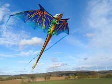3D-Drachen Drache