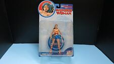 "DC DIRECT WONDER WOMAN REACTIVATED SERIES 1 FIGURE  6"" INCH"