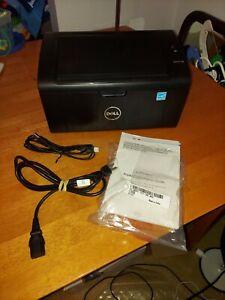 Dell B1160w Standard Mono Laser Printer Compact Excellent Condition
