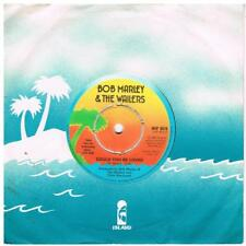 BOB MARLEY & THE WAILERS Could you be loved Island WIP 6610 classic reggae 1980
