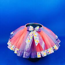 Girl's Spring Tutu; Spring is near, time to get your Princess ready for Spring!