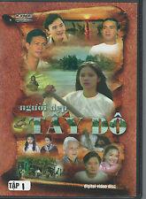 Người đẹp Tây Đô - Tap 1 / Nguoi Dep Tay Do - Tape 1 (DVD) - Vietnamese