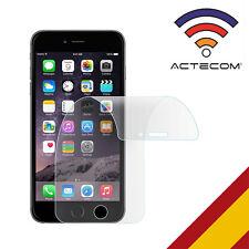 """ACTECOM® CRISTAL TEMPLADO NANOMETER PARA IPHONE 6S 4.7"""" CON CAJA """"FLEXIBLE"""""""