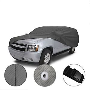 [CCT] Semi Custom Fit Car Cover For Willys 441 1941 SUV