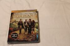 TIN MAN-2 DVD Set with Cardboard Slipcover-Sealed DVD