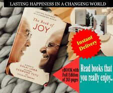 The Book of Joy: Lasting Happiness in a Changing World by Dalai Lama Quick P*D*F