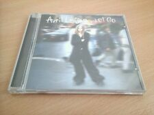 AVRIL LAVIGNE - Let Go - CD ALBUM