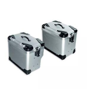 Ducati Aluminium Side Panniers 96781071A