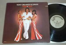 Tony Orlando & Dawn LP Prime Time - Bell 1317 (1974)