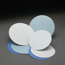 "Norton 40529 Dry Ice A975 Norgrip Sandpaper 150 Grit 6"" Discs (50/Box)"