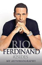 NEW Rio - My Autobiography by Rio Ferdinand Paperback FREE Postage