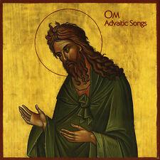 OM - Advaitic Songs 2 x LP - Sealed NEW COPY Al Cisneros Sleep Steve Albini Doom