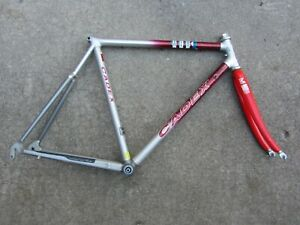 Giant CADEX ALR1 55cm Road Bike Frameset w/  Composite Fork, Headset & Miche BB