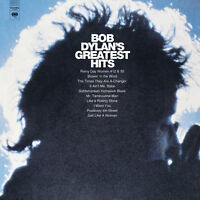 Bob Dylan - Greatest Hits - New Vinyl LP + MP3