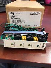 Radionics D928 Dual Phone Line Switcher SAP#4998800206