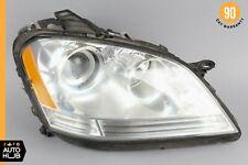 06-08 Mercedes W164 ML350 ML550 ML500 Right Passenger Headlight Lamp Halogen OEM