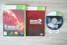 Rugby Challenge 2 The Lions Tour Edition Xbox 360 Game 1st Class FREE UK POSTAGE