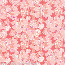MODA Fabric ~ CANYON ~ by Kate Spain (27221 16) Sunset - by 1/2 yard