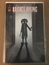 Rachel Rising (2011 Abstract) #30 VF
