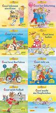8 Pixi Bücher Neue Abenteuer mit Conni Softcover Bilderbücher + BONUS