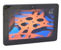 """Amazon Kindle Fire HDX (3rd Gen) 16GB, Wi-Fi, 7"""" - Black T3-1B"""