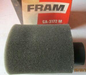 CA3172 New Fram Air Filter Fits: Citroen Visa Peugeot 104