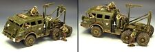 KING AND COUNTRY M26 Armoured Recovery Vehicle WW2 DD104(SL)