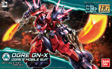 Gundam 1/144 HGBD #005 Gundam Build Divers Ogre GN-X Model Kit IN STOCK USA