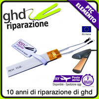 2x GHD 70ohm Ricambio Elemento Riscaldante Ceramica 4.0b 4.1b 4.2b Per Piastra