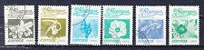 Nicaragua Briefmarken 1986 Blumen