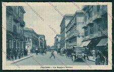 Palermo Città cartolina QQ0540