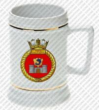 HMCS PORTE DAUPHINE ROYAL CANADIAN NAVY BEER STEIN