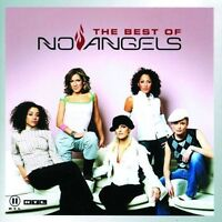 No Angels Best of (2003) [CD]