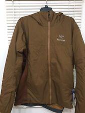Arc'teryx Atom LT Hoody Men's Hooded Jacket - Large (L) - Bronze - NEW