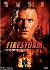 Firestorm - Brennendes Inferno / Volcano
