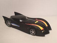 1997 Knight Striker Batmobile New Batman Adventures Animated Series Kenner Toy