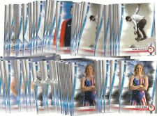 2020 2021 Topps Olympics U.S.A US Base Pick Your Card Fill Your Set 1-76