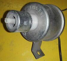 Ford C5AZ-17664-A Windshield Washer Pump   NOS 1966 1967 fairlane C5AF-17664-A
