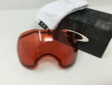 OAKLEY® BRAND AIRBRAKE™ XL SNOW GOGGLE REPLACEMENT LENS -  HDO® PRIZM™ SNOW ROSE