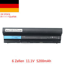 Akku für Dell Latitude E6120 E6220 E6230 E6320 XFR E6330 E6430S FRROG Battery DE