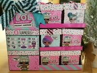 LOL PRESENT SURPRISE Gift Box Series Sister Birthday Month Party Doll Sealed New