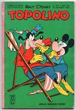 TOPOLINO LIBRETTO N.373 mondadori 1963 FIGURINE PUNTI CLUB bob hayes de vita