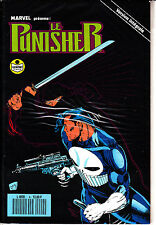 PUNISHER    N° 4   EDITIONS SEMIC FRANCE