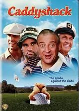 Caddyshack (DVD, 2007, 20th Anniversary Edition)