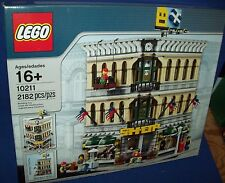 LEGO Creator 10211 GRAND EMPORIUM NISB Town Series Retired NEW Sealed
