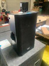"Used  QSC Audio K10 10"" Powered PA Speaker"