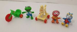 McDonald's Happy Meal Promotional Toy The Muppet Babies 1986