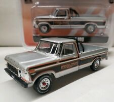 1979 Ford F100 Truck 1:64 Scale roll bar official indy 500 commemorative pickup