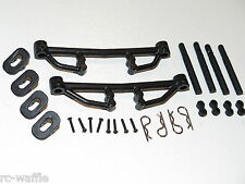 TLR03008 TEAM LOSI TLR 1/10 TEN-SCTE 3.0 SHORT COURSE TRUCK BODY MOUNT POSTS SET